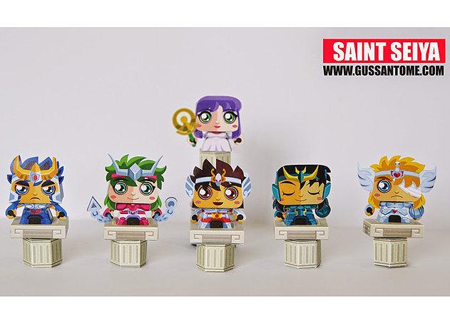 saint-seiya-bronze-saints -kit168.com