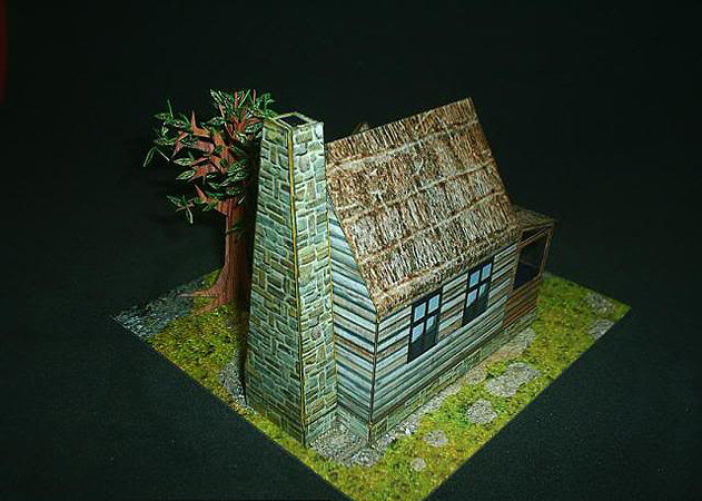 swiss-wood-cabin-2 -kit168.com