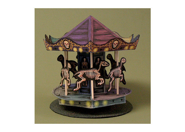 the-haunted-carousel -kit168