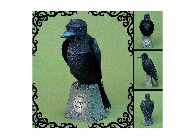 the-raven -kit168
