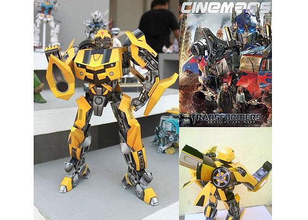 transformers-bumblebee -kit168.com