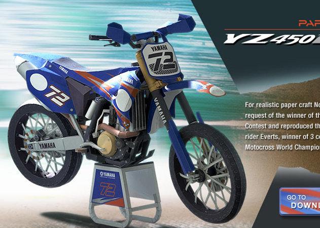 yamaha-yz450fm -kit168.com