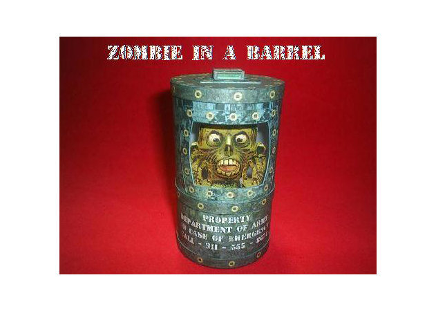 zombie-in-a-barrel -kit168.com