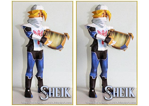 3ds-sheik -kit168.com