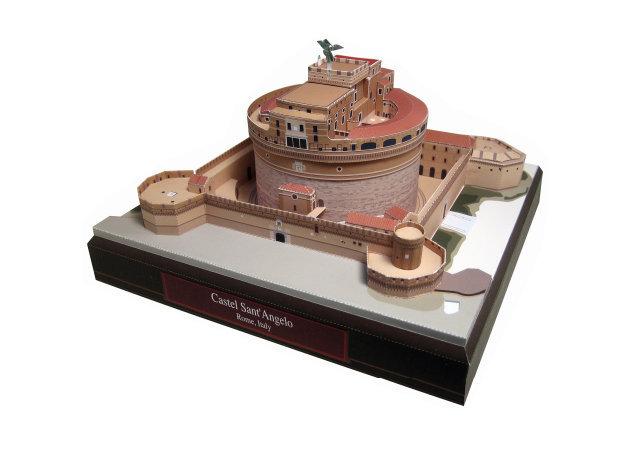 castel-sant-angelo-italy -kit168.com