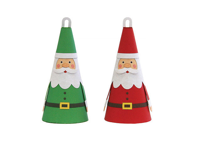 christmas-tree-ornaments-santa-claus -kit168.com