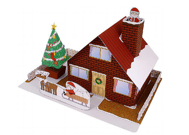house-christmas -kit168.com