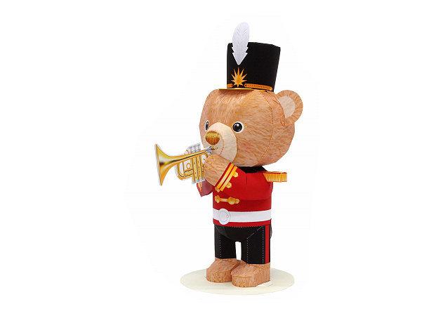 mini-teddy-bear-trumpet -kit168.com