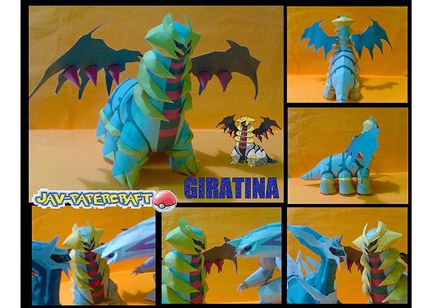 pokemon-giratina -kit168