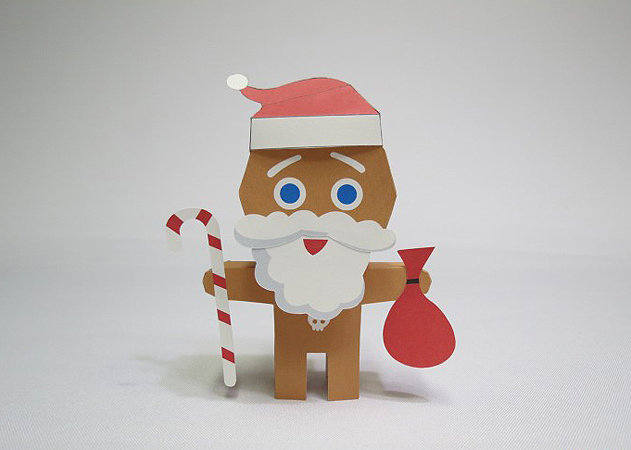 santa-claus-cookie -kit168.com