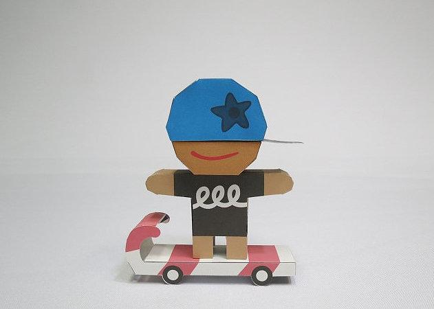 skateboarder-cookie -kit168.com