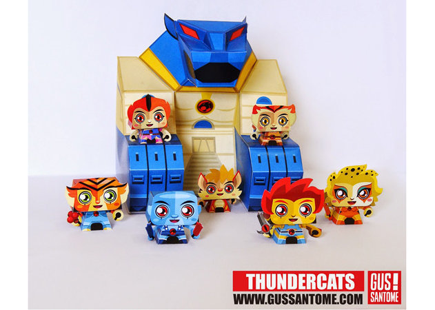 thundercats -kit168.com
