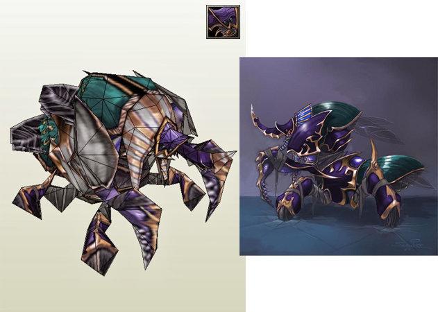 anubarak-crypt-lord-world-of-warcraft -kit168.com