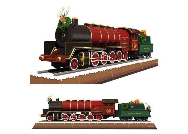 christmas-train-1 -kit168.com