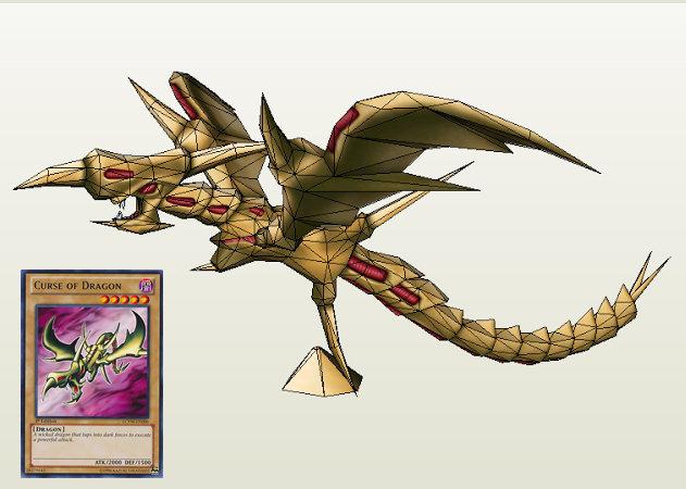 curse-of-dragon-yugioh -kit168.com