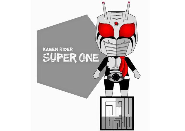 kamen-rider-super-one -kit168.com