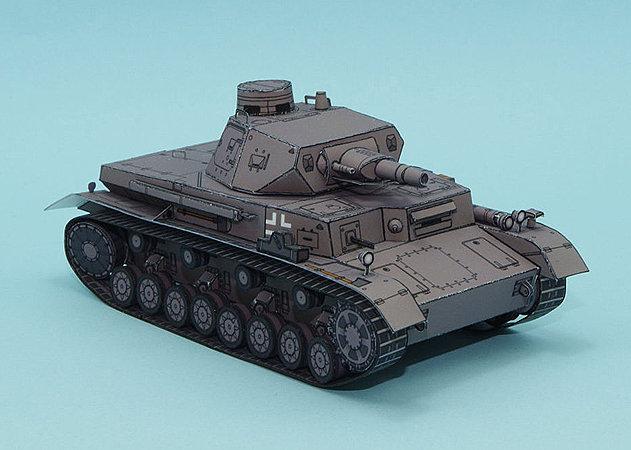 panzer-iv-1 -kit168.com