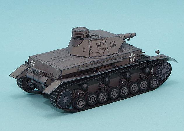 panzer-iv-2 -kit168.com