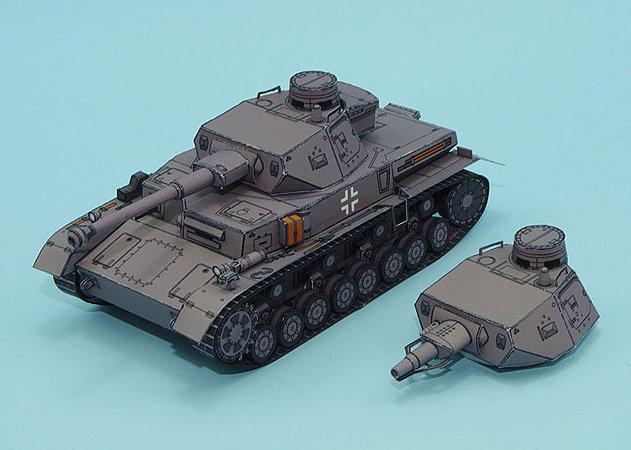 panzer-iv-3 -kit168.com