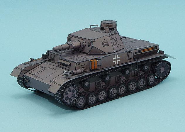 panzer-iv -kit168.com