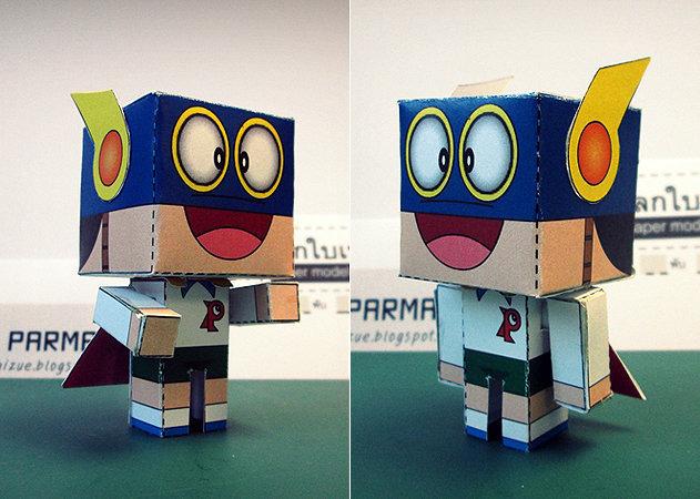 parman-cube -kit168.com