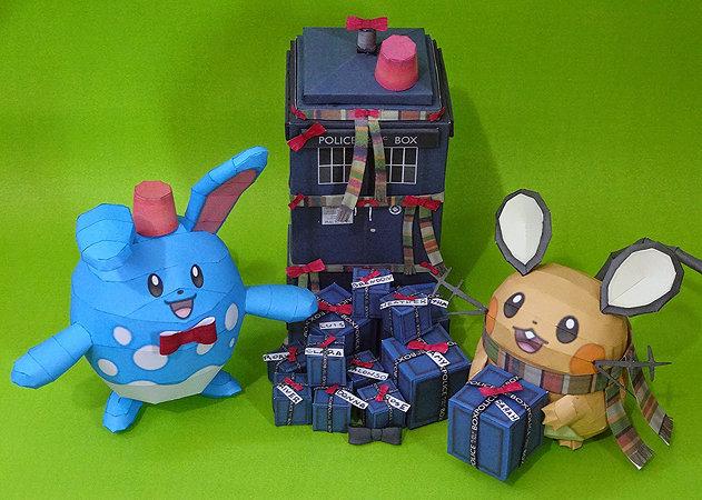 pokemon-azumarill-1 -kit168.com