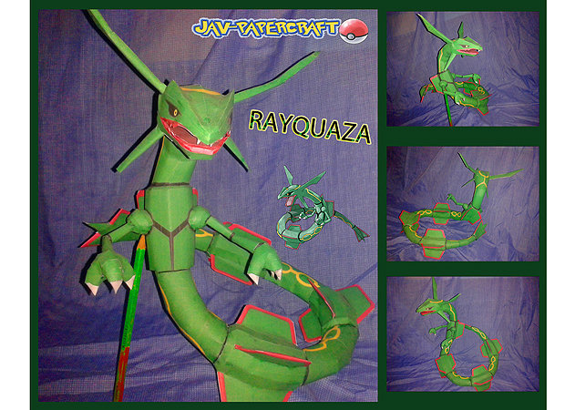 pokemon-rayquaza -kit168.com