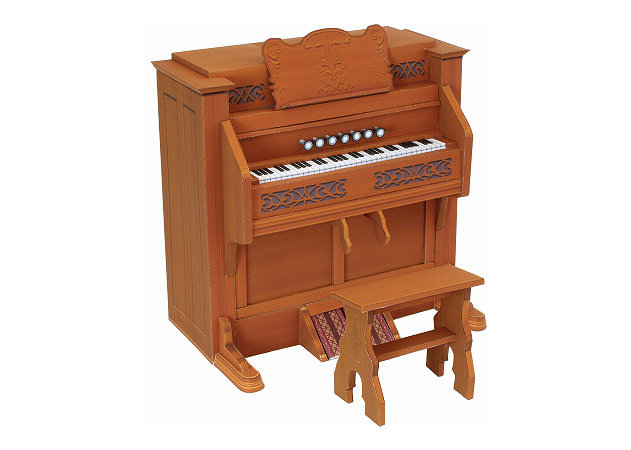 reed-organ -kit168.com