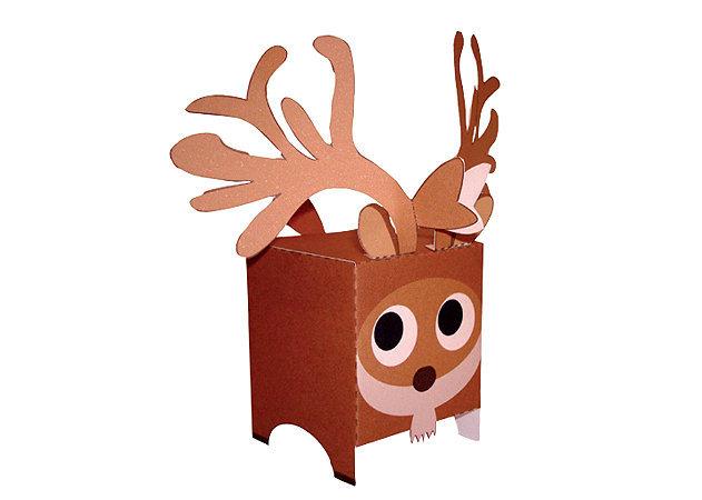 reindeer-cube -kit168.com