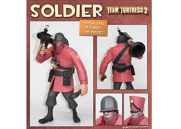 soldier-team-fortress-2 -kit168.com