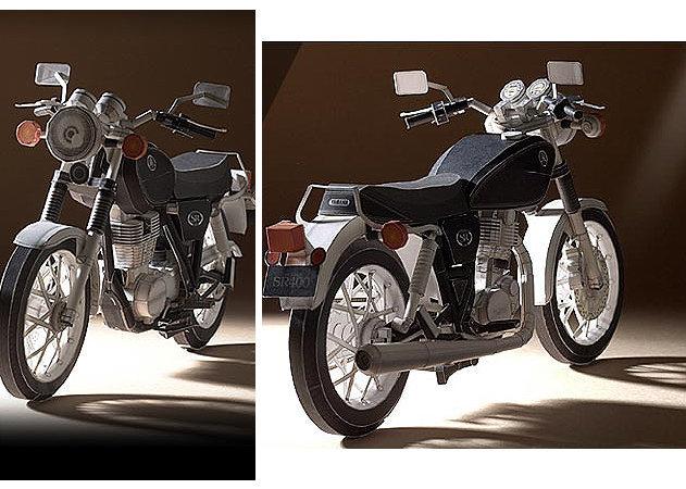sr400-yamaha -kit168.com