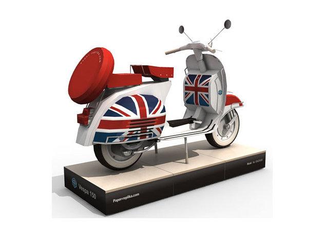 vespa-150-scooter-1 -kit168.com