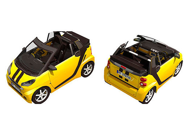 yellow-smart-cabrio-1 -kit168.com