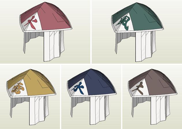 5-kage-hats-naruto -kit168.com
