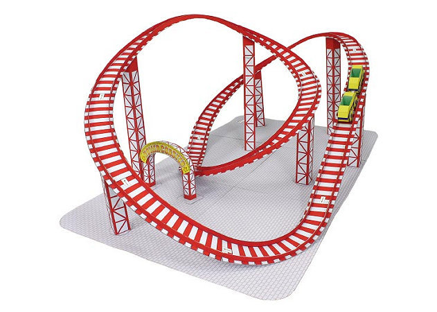 amusement-park-roller-coaster -kit168.com