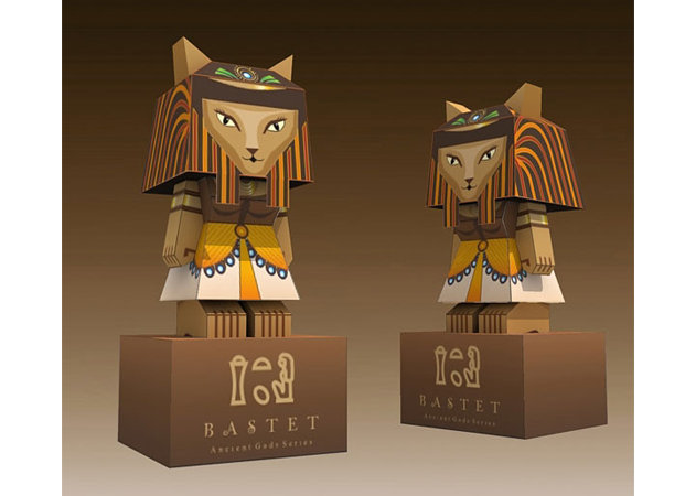 bastet-ancient-egyptian-goddess -kit168.com