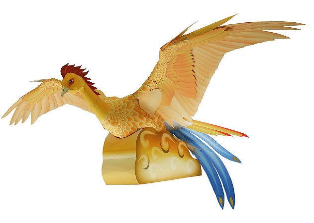 chinese-phoenix -kit168.com