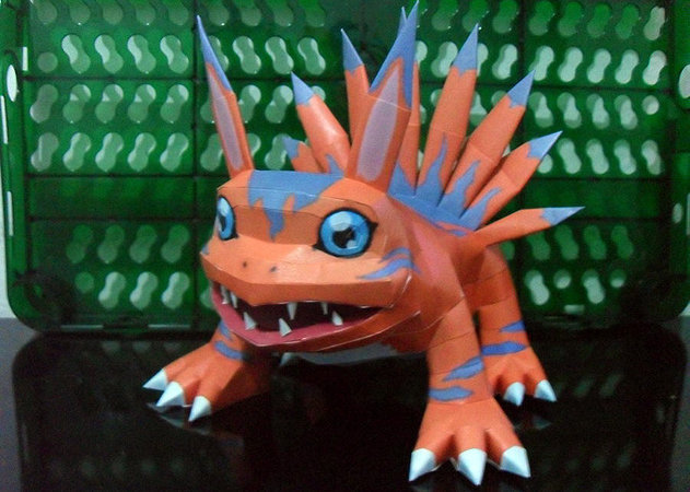 elecmon-digimon -kit168.com