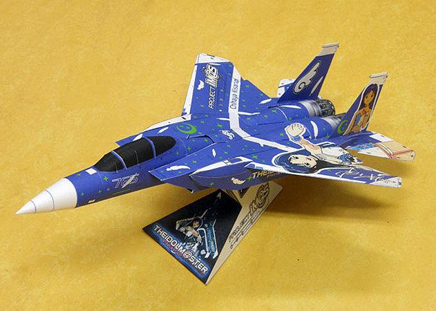 f-15e-idolmaster-chihaya-kisaragi-3 -kit168.com