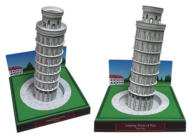 leaning-tower-of-pisa-italy -kit168.com