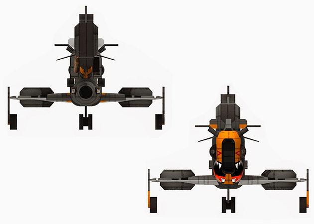 low-altitude-recon-vehicle-3 -kit168.com