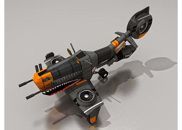 low-altitude-recon-vehicle-4 -kit168.com