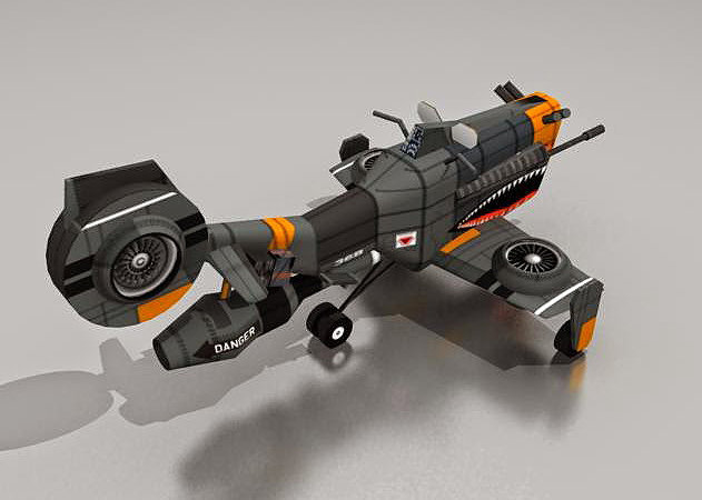 low-altitude-recon-vehicle-5 -kit168.com