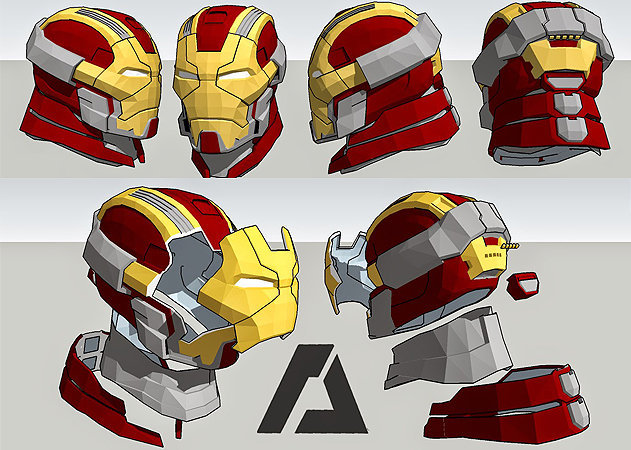 mark-17-heartbreaker-iron-man-helmet-1 -kit168.com