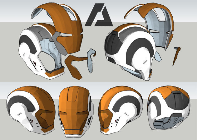 mark-39-helmet-iron-man-1 -kit168.com