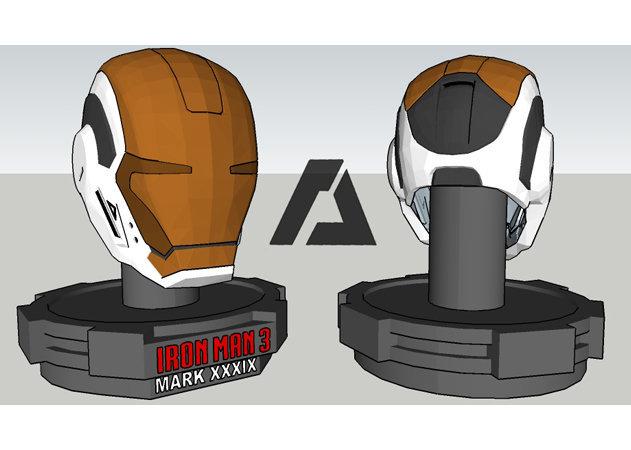 mark-39-helmet-iron-man -kit168.com