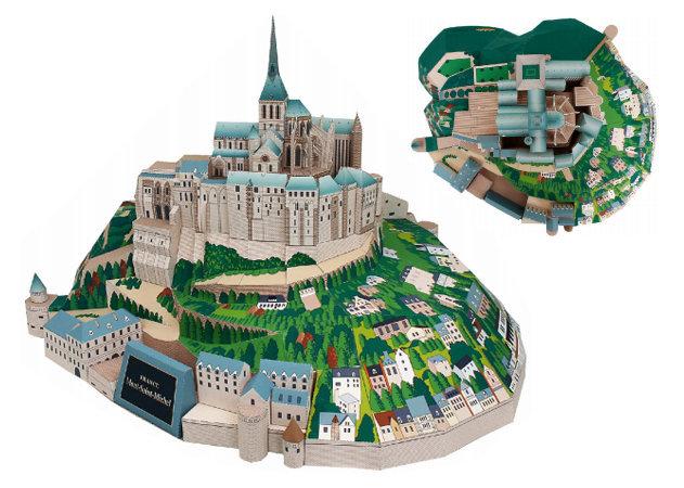 mont-saint-michel-france -kit168.com