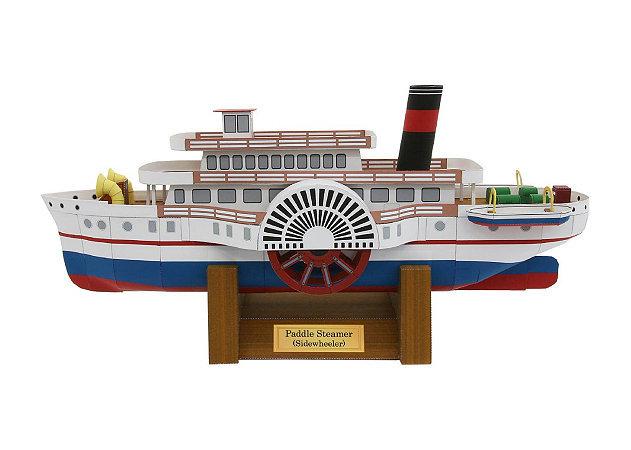 paddle-steamer-sidewheeler-1 -kit168.com