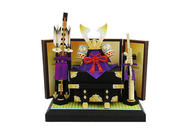 samurai-helmet-decoration-1 -kit168.com