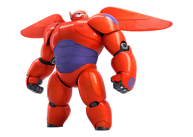 super-hero-baymax-big-hero-6 -kit168.com